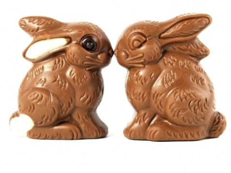 Cheap post-Easter chocs, eg, 16p Creme Eggs, £1.25 Lindt bunny - can you find 'em?