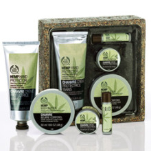How you can wangle a 75% discount at Body Shop � I got �55 of products for �14! (Including body butter and lip balm)