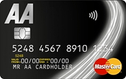AA All-Rounder Credit Card