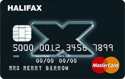 Halifax Balance Transfer Credit Card 6.4%