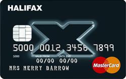 Halifax Balance Transfer Credit Card 6.4%