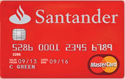 Santander - 30 MONTHS