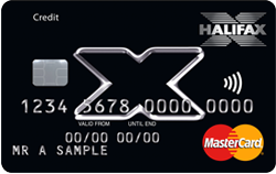 Halifax Balance Transfer Credit Card 41 months