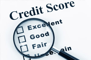 Postgrad  loans DO NOT go on credit files