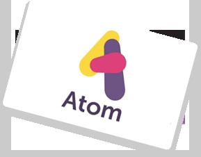 Atom Bank