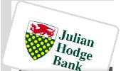 Julian Hodge Bank