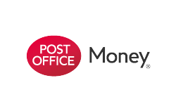 Post Office money logo