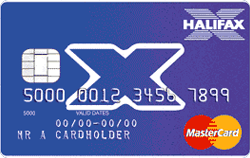 Halifax Clarity* - Worldwide 0% load & no cash withdrawal fee