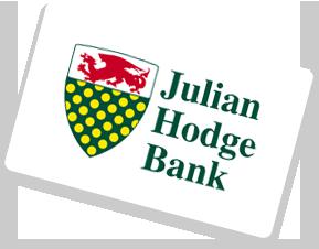 Julian Hodge Bank Logo