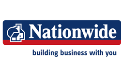 Nationwide savings Logo