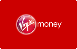 Virgin Money symbol