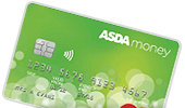 Good card if you shop at Asda