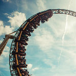 Registered to vote? Get Thorpe Park tickets for £20